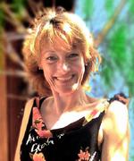 Ingrid Scharf